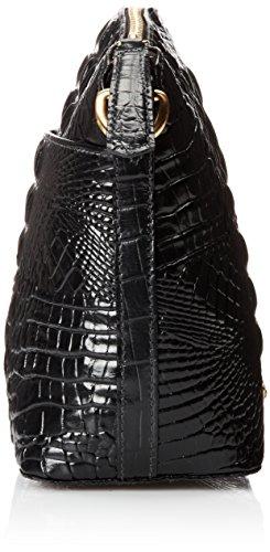 Bag Black Mini Cross Black Duxbury Body Brahmin Convertible FXfHxfq