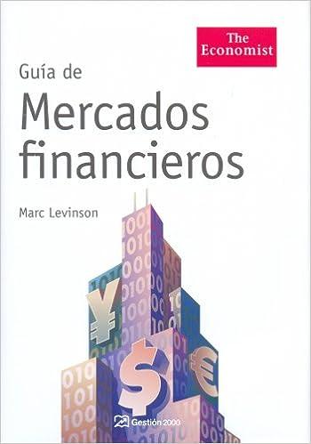 Amazon.com: Guía de mercados financieros (9788498750126 ...
