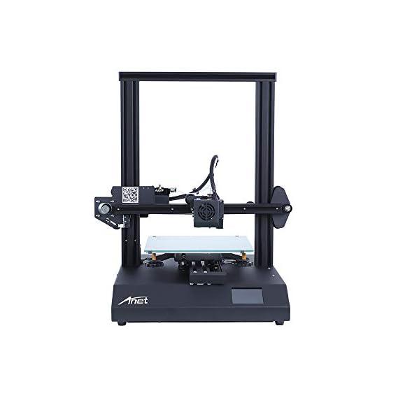 3 idea Imagine Create Print Ultra Silent with TMC2208 Stepper Driver, High Precision Resume Printing, Matrix Automatic