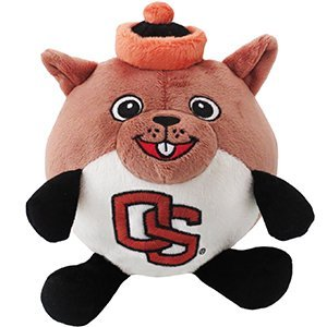 Squishable / Yay-Team Oregon State University (OSU) Beaver Licensed Squishable Plush (5) by Squishable