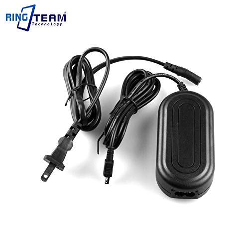 Xennos EH67 EH-67 AC Power Adapter Charger for Nikon COOLPIX L100 L105 L110 L120 L310 L320 L330 L340 L810 L820 L830 L840 Digital Camera - (Plug Type: AU)