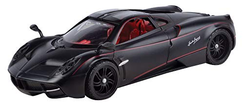 Motormax 79502 1: 24 Pagani Huayra, Black, used for sale  Delivered anywhere in USA