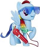 My Little Pony Singing Rainbow Dash