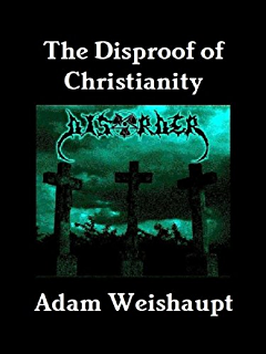 Jesus, Prince of Hell (The Anti-Christian Series Book 2)