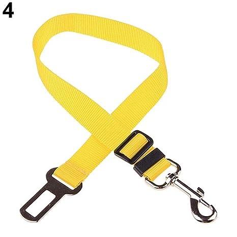 display08 - Arnés para cinturón de Seguridad de Coche para ...