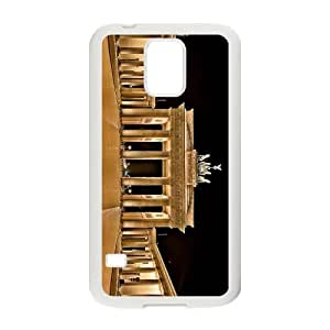 Berlin Germany Hight Quality Case for Samsung Galaxy S5