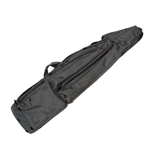 CONDOR Sniper Drag Bag (Black) by CONDOR