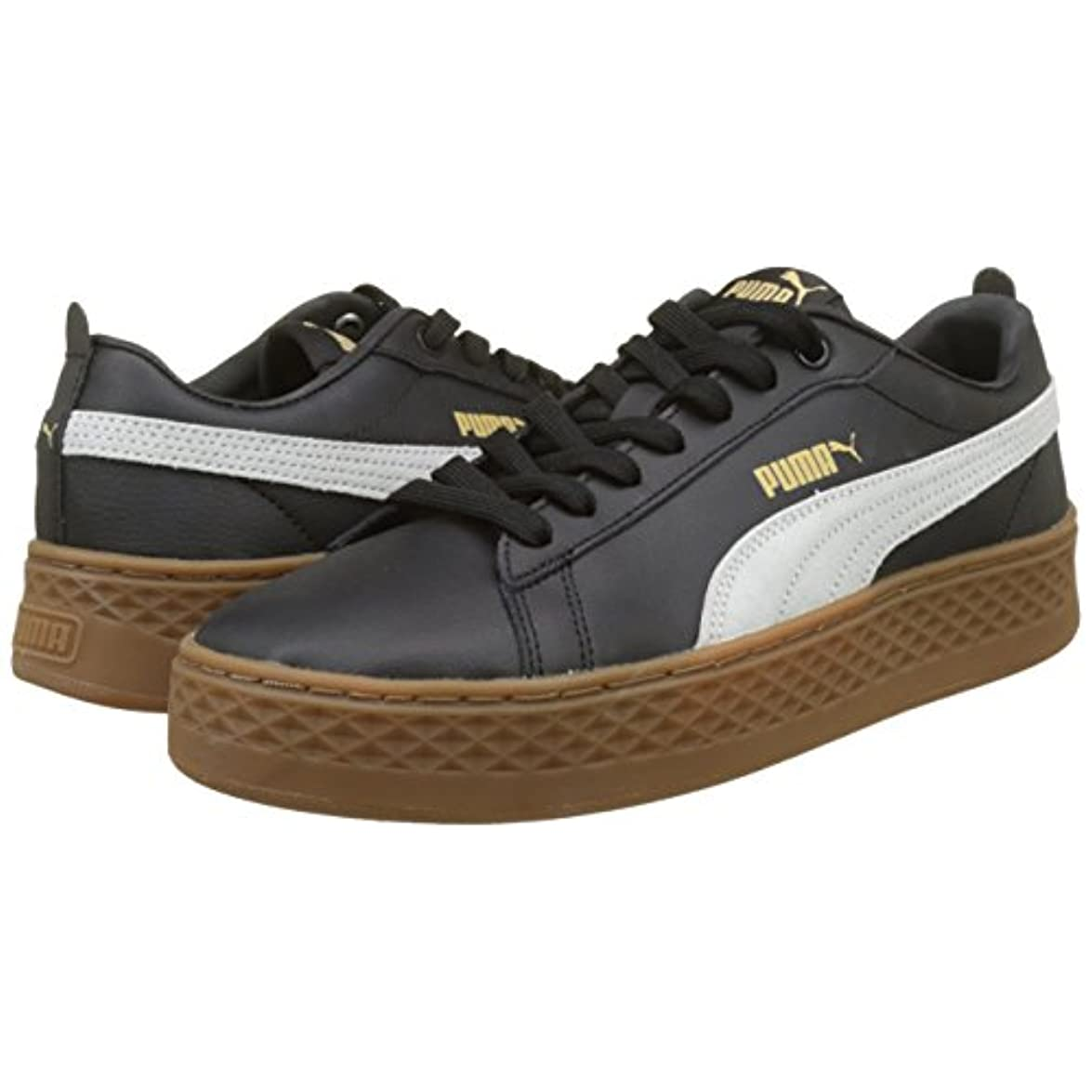 Puma Smash Platform L Sneaker Donna