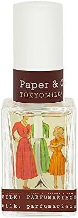 Tokyo Milk Parfumarie Curiosite 17 Paper & Cotton 1.0 oz Eau de Parfum Spray