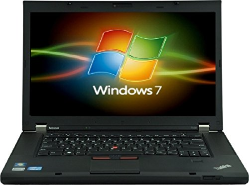 (Lenovo ThinkPad T530 239248U 15.6 LED Notebook Intel Core i7 i7-3520M 2.9GHz 4GB DDR3 500GB HDD DVD-Writer Intel HD Graphics 4000 Bluetooth Finger Print Reader Windows 7 Professional 64-bit Black)