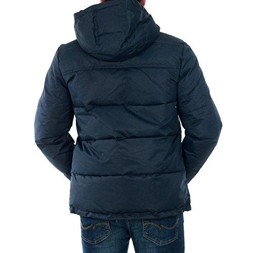 Regular amp; Sky Mela Abrigo Captain JACK Hombre JONES Blau Fit Flicker Jacket 4qCw6vpx