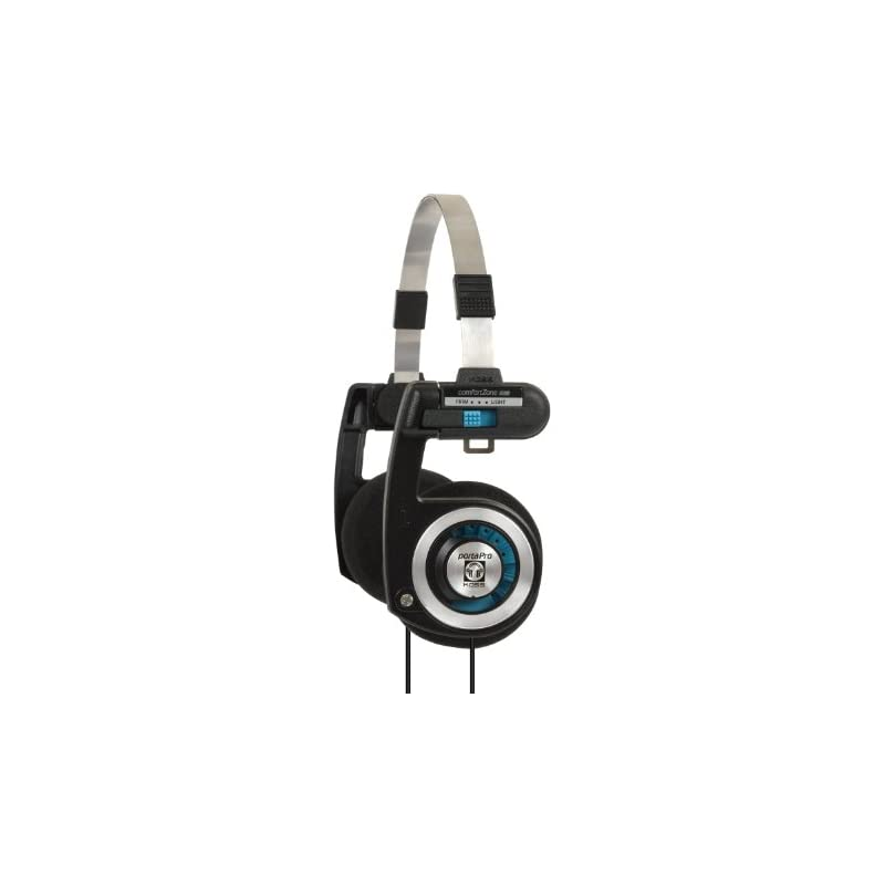 Koss Porta Pro On Ear Headphones with Ca