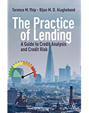 The Practice of Lending: A Guide to Credit Analysis and Credit Risk