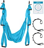 UpCircleSeven Aerial Yoga Swing Set - Yoga