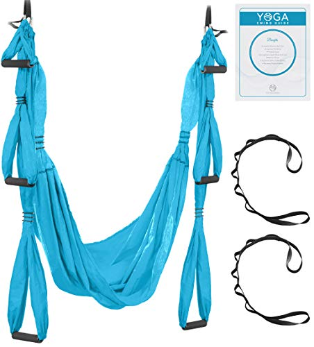 UpCircleSeven Aerial Yoga Swing