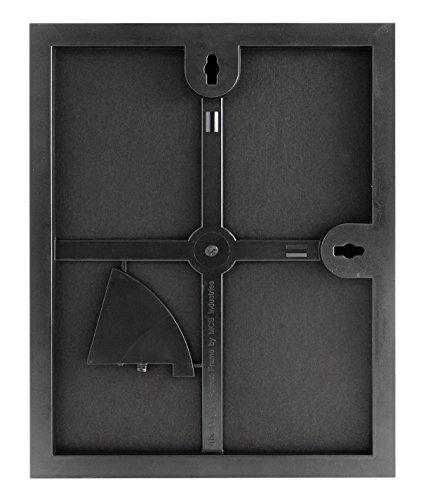MCS 8x10 Inch Format Frame 12-Pack, Black (65553) by MCS (Image #2)