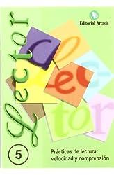 Descargar gratis Lector. Prácticas De Lectura - Cuaderno 5 en .epub, .pdf o .mobi