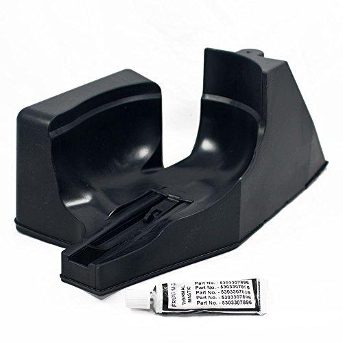 FRIGIDAIRE COMPANY 5304443219 FRIGIDAIRE COMPANY 5304443219 Refrigerator Defrost Drain Pan