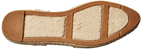 Belle Cocco by Sigerson Maia Ballet Flat Suede Taupe Morrison Women's S17Rqrw8TS