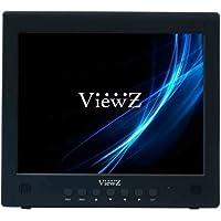 Panasonic ViewZ Premium VZ-097RTC 9.7 LED LCD Monitor - 4:3-35 ms