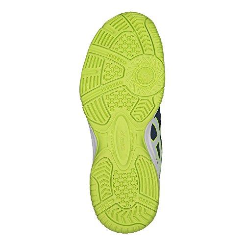 Chaussures junior Asics Gel-padel Pro 3 Gs Azul