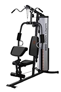 Marcy Multifunction Steel Home Gym 150lb Stack MWM-988 from Marcy