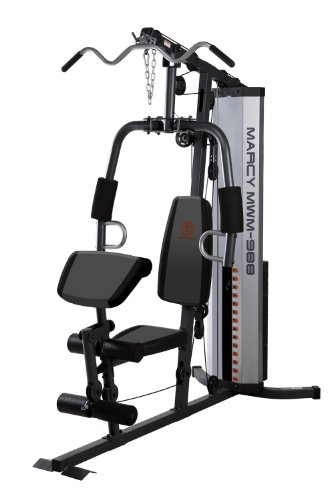 bench press with lat pulldown - 6