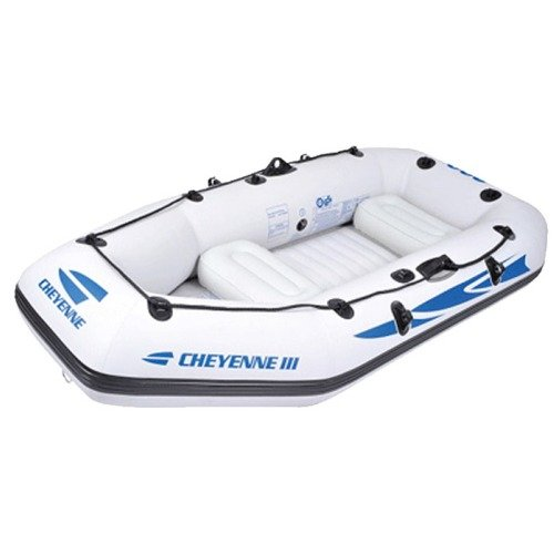 Jilong Cheyenne 200 Boat Boot Schlauchboot Angelboot Ruderboot Paddelboot Boot Wassersport