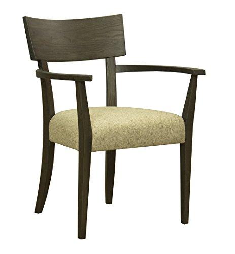 Amazon Com Saloom Furniture 203au Graphite Rain 203 Upholstered
