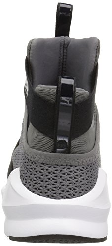 PUMA Women's Fierce Strap Wn's Cross Trainer Shoe