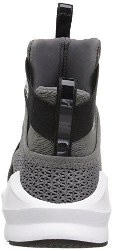 PUMA Women's Fierce Strap WN's Cross Trainer Shoe