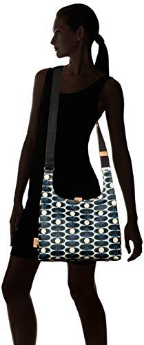 Orla Orla Indigo Kiely Kiely Bag Bag Sling Midi Indigo Sling Indigo Midi xXP1RPn