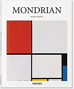 880140d9fefe9 Mondrian  Susanne Deicher  9783836553308  Books - Amazon.ca