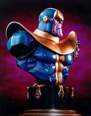 Thanos Mini Bust Bowen Designs!