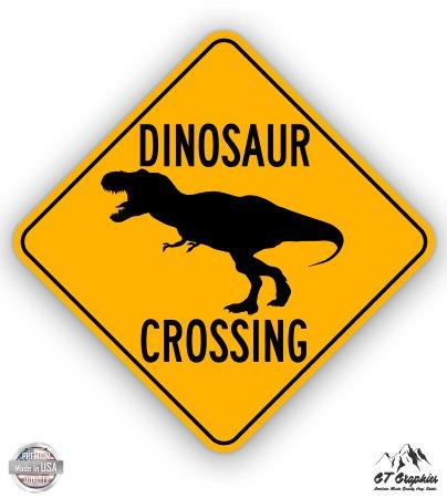 Dinosaur Crossing - 5
