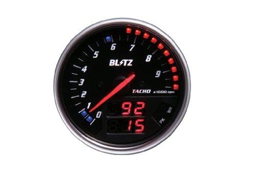 Blitz Fld Meter Tacho (Blitz Power Meter)