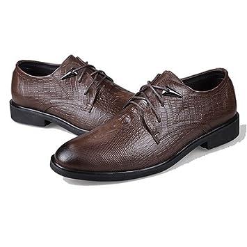 LHLWDGG.K Zapatos De Vestir Para Hombres Zapatos De Vestir ...