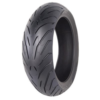 (190/50ZR-17 (73W) Pirelli Angel ST Rear Motorcycle Tire for Yamaha YZF-R1 1998-2008)