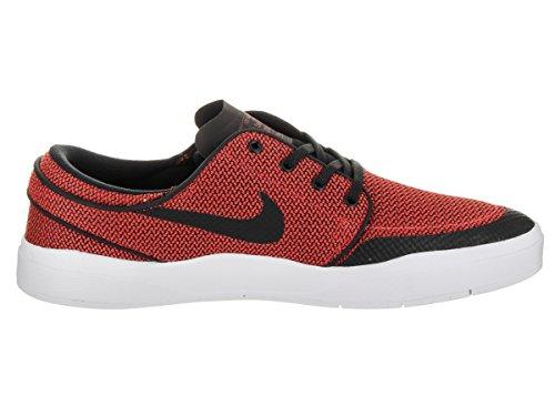 Nike Heren Stefan Janoski Hyperfeel Xt Skate Schoen Max Oranje / Zwart