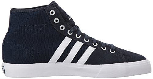 Men's White Originals Collegiate Navy Night Matchcourt Navy High Rx adidas 46Tw5q50