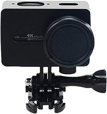 La Cubierta de la cámara, Caja Protectora Gbvfr for Xiaomi Xiaoyi ...