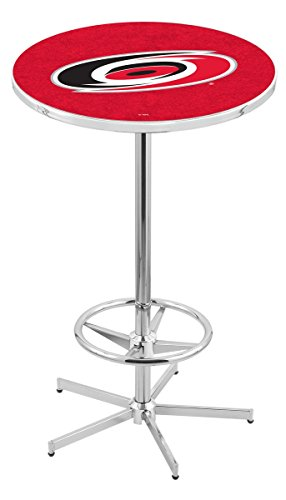 - Holland Bar Stool Co. Carolina Hurricanes Pub Table