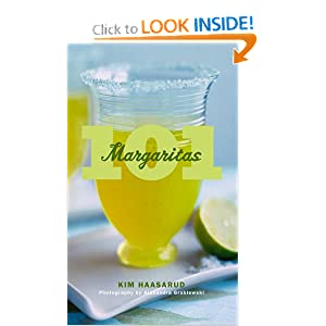 101 Margarita Recipes For All Occassions