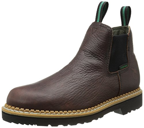 Georgia Men's Giant High Romeo Gr500, Soggy Brown, 13 W US