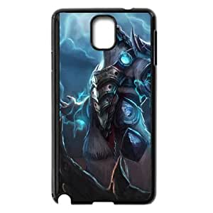 Samsung Galaxy Note 3 Cell Phone Case Black LOL Game Monsters Role T3I1KL