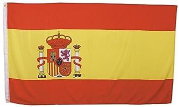 MFH Bandera 90x150 cm, Bandera del país WM EM, Bandera ...