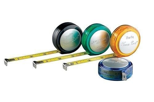 Komelon Touch Lock Tape Measure 1/2 X 10 ' by Komelon by Komelon