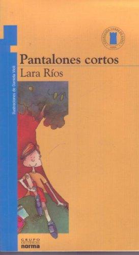 Amazon Com Pantalones Cortos Torre De Papel Torre De Papel Spanish Edition 9789580434511 Lara Rios Daniela Violi Books