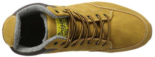 Il Yellow Boots Chukka 010 044 Man 0 suo tan ZqYZ4xz