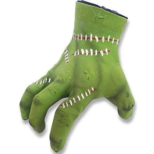 Retro The Thing Crawling Hand (Helping Hand) Halloween -